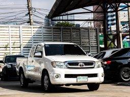 ขายรถ 2011 Toyota Hilux Vigo 2.7 J CNG รถกระบะ
