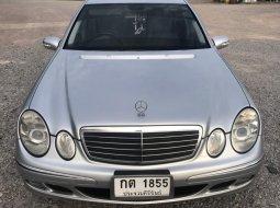 ขายด่วน!! รถบ้าน Benz c220 cdi