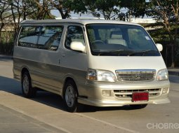 Toyota Grand Wagon (ปี 2003) 2.4 Van MT