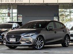 2017 Mazda 3 2.0 SP Sports {รับประกัน 1 ปี ไมล์แท้ 70,000 กม. พบชนหนัก ยินดีซื้อคืน}