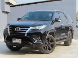 Toyota Fortuner 2.8 TRD 4WD 2016