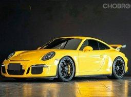 Porsche 911 GT3 (991) ปี 2014