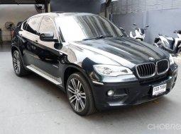 BMW X6 xDrive30d M Sport Edition รถปี 2015