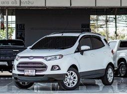 {รับประกัน 1 ปี ไมล์แท้ 60,000 กม. พบชนหนัก ยินดีซื้อคืน} 2016 Ford EcoSport 1.5 Titanium