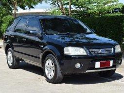 🚗  Ford Territory 4.0 Ghia SUV 2006  🚗