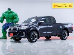 5D-103 Toyota Hilux Revo 2.4 J Plus รถกระบะ ปี 2019
