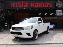 ขายรถ Toyota Hilux Revo 2.8 J Plus ปี2017 รถกระบะ