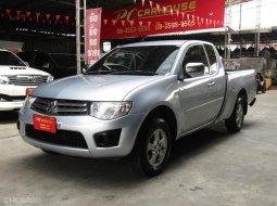 ขายรถ มือสอง 2011 Mitsubishi TRITON 2.4 GL รถกระบะ