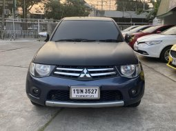 2010 Mitsubishi TRITON 2.5 GLX รถกระบะ