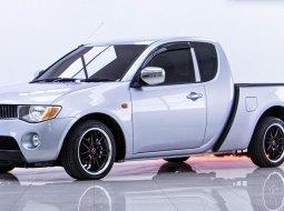 2006 Mitsubishi TRITON 2.5 GLX รถกระบะ
