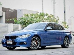 BMW ActiveHybrid 3 M-Sport Package ปี13 กับสีพิเศษ