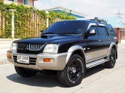 2004 Mitsubishi Strada G-Wagon 2.8 GLS 4WD SUV