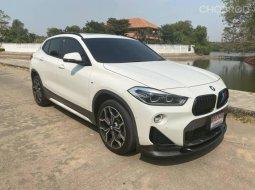 #BMW #X2  2.0i MSport  2018 จด 2019
