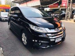 2015 Honda Odyssey 2.4 EL Wagon