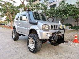Suzuki Jimny  AT 4wd  09