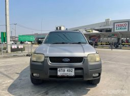 Ford escape3.0 xlt 2005