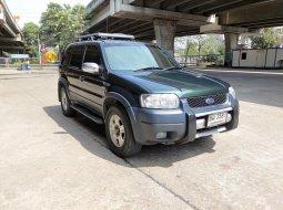 2004 Ford Escape 3.0 V6  Sunroof LPG รหัส3581-130