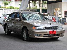 ขายรถ Nissan CEFIRO 2.0 VQ AT 2000 รถเก๋ง 4 ประตู