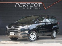 ขายรถ Toyota Innova 2.0 Crysta E ปี2016 Wagon
