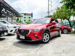 2019 ขายด่วน!! Mazda CX3 2.0C (MNC)
