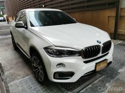 BMW X6 XDRIVE 30D ปี 2015