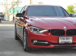 BMW 320D sport F30 2012