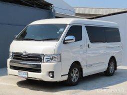 2017 Toyota Ventury 3.0 G รถตู้/VAN