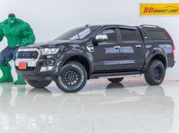 4U-153 Ford RANGER 2.2 Hi-Rider XLT รถกระบะ ปี  2017