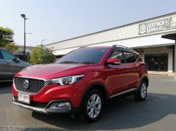 MG ZS 1.5 D AT ปี 2020