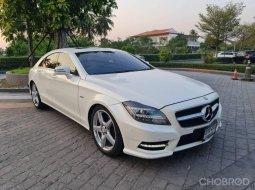 จองด่วน BENZ CLS250 CDI AMG ปี 2012