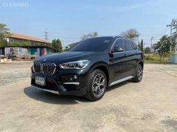 ขายรถ BMW X1 1.8 sDrived18d xLine ปี 2019