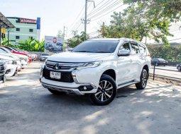 2019 ขายด่วน!! Mitsubishi Pajero Sports 2.4GT 2WD