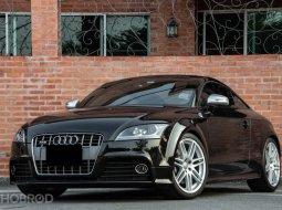 2010 Audi TTS 2.0 TFSI Quattro 4WD รถเก๋ง 2 ประตู