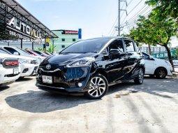 2020 ขายด่วน!! Toyota Sienta 1.5V MNC