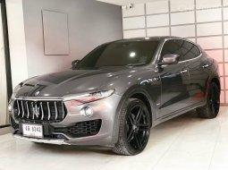 2019 Maserati Levante 3.0d 4WD SUV