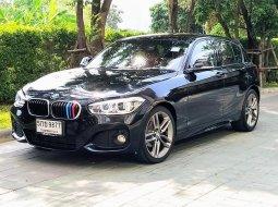ขายรถ BMW 118i M Sport ปี2016 รถเก๋ง 5 ประตู