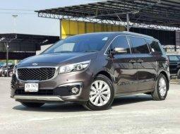 2017 Kia Grand Carnival 2.2 EX SUV