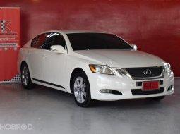 2009 Lexus GS300 3.0 Luxury รถเก๋ง 4 ประตู