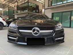 Mercedes #Benz #SLK250 AMG Sport Package ปี 12