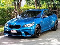 BMW M2 3.0 Coupe 2018
