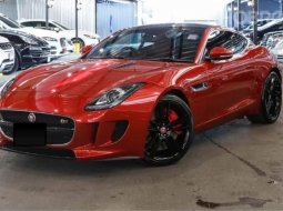 Jaguar F-Type 3.0L V6 ปี 2016