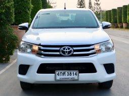 2015 Toyota Hilux Hero รถกระบะ
