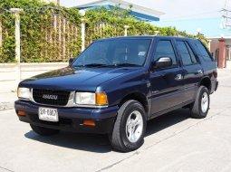 ISUZU CAMEO 2.5 ปี 1995 เกียร์MANUAL สวยสมบูรณ์CLASSIC CAR สภาพดี suv อีซูซุ รถ รถยนต์ รถสวย มือสอง