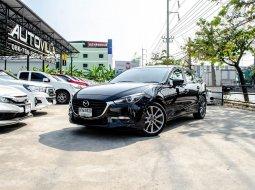 2019 ขายด่วน!! Mazda 3 2.0S Sedan รถสวยสภาพป้ายแดง รถมือเดียวเจ้าของเก่าดูแลดีมากๆ