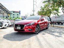 2019 ขายด่วน!! Mazda 3 2.0S Sports รถสวยสภาพป้ายแดง สภาพใหม่กริป เจ้าของมือเดียวดูแลดีมากๆ สีแดงสวยหรูมาก