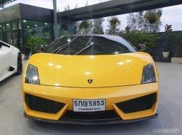 ขาย : Lamborghini Gallardo LP560-4 Bicolore V10 5.2L (ตัวพิเศษ) ปี2014