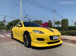 Mazda RX-8 1.3 Roadster Coupe 2.7 2011