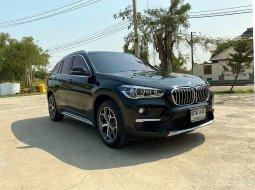 ขายรถมือสอง BMW X1 2.0 Sdrive18d xLine | ปี : 2019
