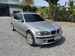 ขาย BMW 323i E46 ปี 2003 ตัวท็อป 249,000 บาท