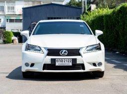 2012 Lexus GS250 Premium ไมล์ 6x,xxx km.